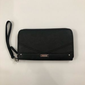 JOE'S NWT $45 Black Wallet